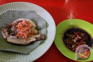 "Gorontalo Sajikan ""Bilanthango"" Untuk Menuju Dapur Istana"