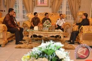 Wagub Berharap Citilink Mampu Tumbuhkan Ekonomi Gorontalo
