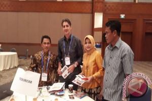 "Bupati Gorontalo Hadiri Apkasi ""Otonomi Expo 2017"""