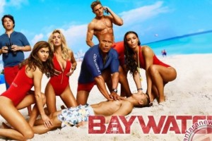 Sinopsis Film - Baywatch