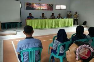 """BPBD Kabupaten Gorontalo Membentuk Relawan """"laskar 65"""""""