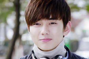 Yoo Seung-ho bicara soal kepercayaan diri dan impiannya