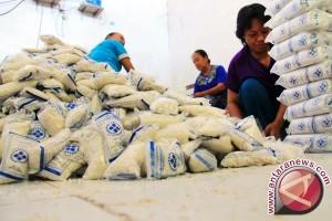 Harga garam di Boyolali naik 100 persen