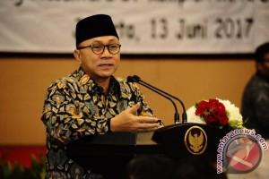 PAN Usulkan Zulkifli Jadi Ketua Timses Prabowo-Sandi