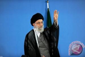Pemimpin Iran Tolak Tawaran Trump Lakukan Pembicaraan