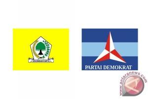 Golkar-Demokrat Intensif Komunikasi Jelang Pilkada Gorontalo