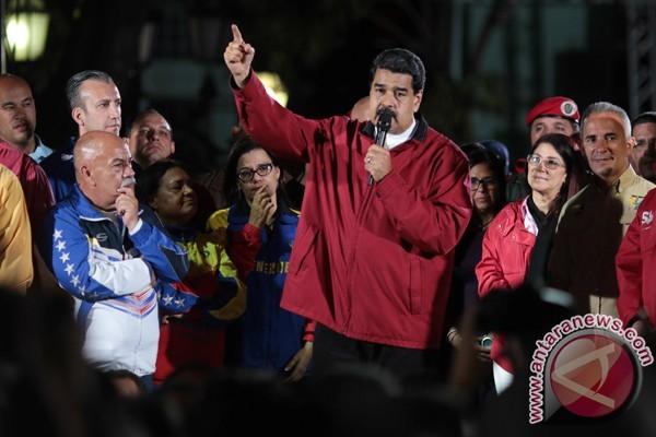 Presiden Venezuela ingin pembicaraan personal dengan Trump