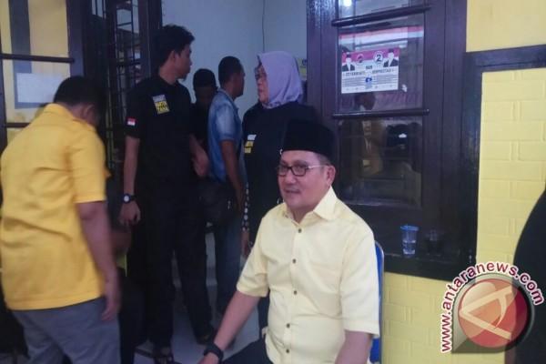 Golkar Beri Sinyal Cawawali Kota Gorontalo Partai Lain
