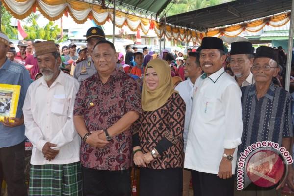 Gubernur Gorontalo Ajak Masyarakat Cintai Ideologi Bangsa