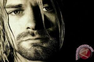Lukisan Kurt Cobain yang belum pernah terungkap dipajang di Seattle