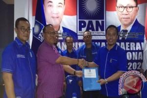 Auditor BPK Ikut Penjaringan Calon Wali Kota