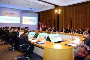 Menlu ASEAN prihatin atas kejadian di Al-Aqsa