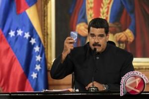 Pangkalan militer Venezuela diserang, dua orang tewas