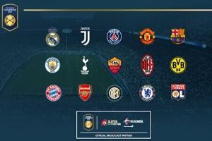 Telkomsel incar pasar penonton video sepak bola