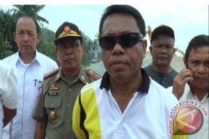 Pemprov Gorontalo Lanjutkan Eksekusi Lahan Pembangunan GORR
