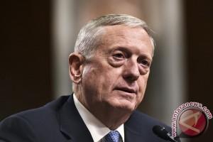 Giliran menteri pertahanan AS ancam Korea Utara