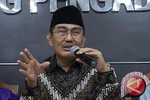 Ketua ICMI setuju dana haji untuk infrastruktur pemerintah