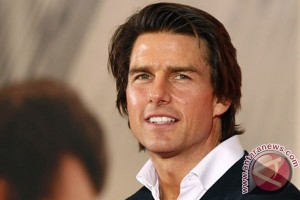"Tom Cruise terluka saat syuting ""Mission: Impossible 6"""