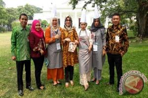 Perwakilan Gorontalo Dipilih Memasak Makanan Untuk Presiden