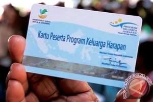 3.997 Warga Kota Gorontalo Terima PKH