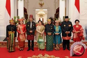 PPP menilai komunikasi Presiden Jokowi efektif pertemukan SBY-Megawati