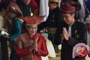 Maruarar: Presiden Jokowi persatukan bangsa
