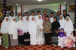 Bupati Lepas JCH ASN Kabupaten Gorontalo
