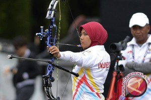 SEA Games 2017 - Sri Ranti langsung bidik medali panahan di Universiade