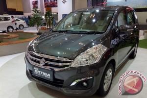 Ekspor mobil Suzuki terus meningkat