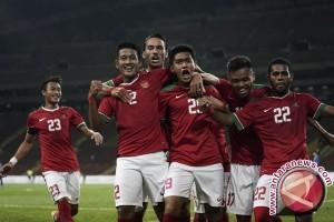 SEA Games 2017 - Indonesia ungguli sementara Timor Leste 1-0