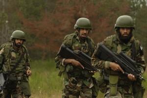 Pasukan Pakistan tewaskan 52 gerilyawan