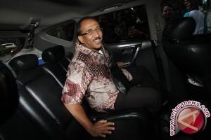 KPK dijadwalkan kembali periksa Djamal Aziz untuk kasus KTP-e