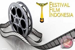 Manado Penyelenggara Festival Film Indonesia 2017