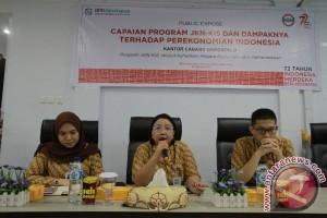 Peserta BPJS  Kesehatan Gorontalo 1,1 Juta Jiwa