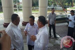 Wali Kota Gorontalo Optimistis Dapat Dukungan Golkar