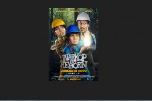 Warkop DKI Reborn Jangkrik Boss Part 2 lanjutkan petualangan Dono, Kasino dan Indro