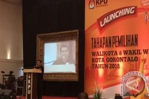 KPU Kota Gorontalo Komitmen Bangun Kertebukaan Informasi Dengan Masyarakat