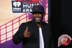 Kendrick Lamar sabet anugerah tertinggi MTV Video Music Award