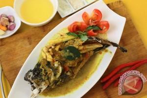 Pemkot Gorontalo Resmikan Pusat Kuliner