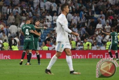 Real Madrid Mulai Tidak Fokus