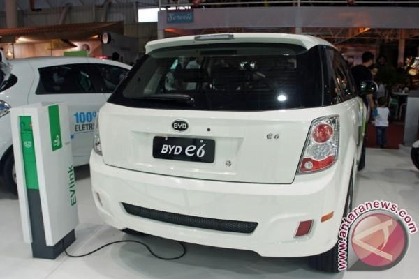 WEF: Kendaraan listrik pangkas biaya perjalanan hingga 40 persen