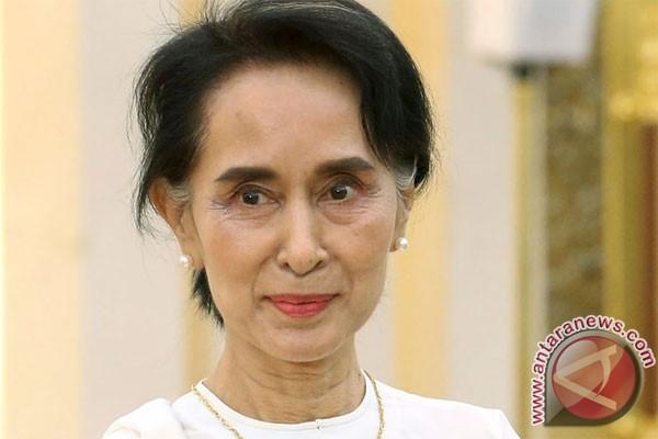 Tingkat kepercayaan bisnis Myanmar anjlok, gara-gara Rohingya?