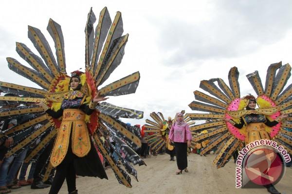 2.000 Peserta Ikuti Karnaval Budaya Multietnis