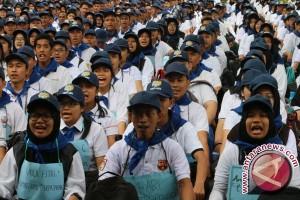Sebanyak 1.680 Calon Mahasiswa Lolos Masuk UNG