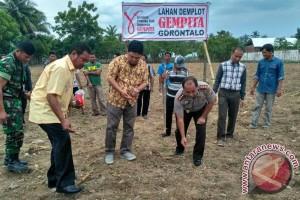 Gempita: Petani Jagung Tidak Miskin