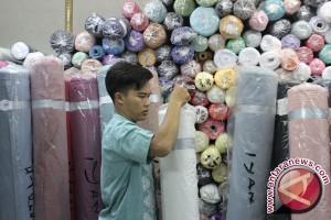 Tekstil masih jadi komoditas prospektif Indonesia