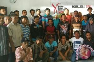 2.070 Anak Muda Gorontalo Terjun Sektor Pertanian