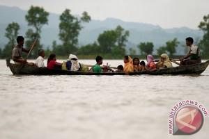 Bangladesh batasi pergerakan pengungsi Rohingya