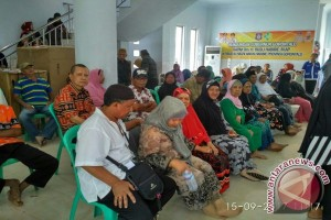 RS Ainun Habibie Berupaya Penuhi Akreditasi Nasional