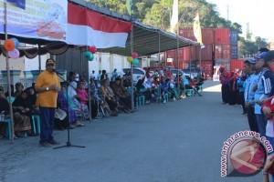 Dishub Dukung Pariwisata Gorontalo Mendunia